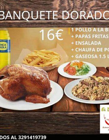 El Dorado Grill