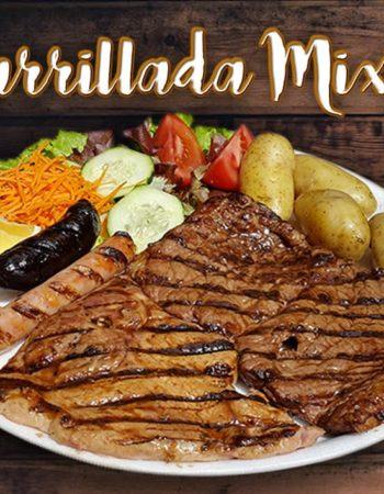 Gastronomia Perú de mis amores