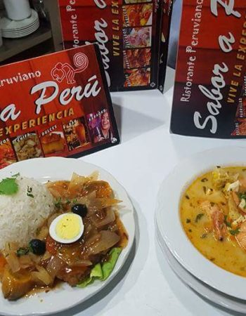 Sabor a Perú